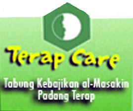 TERAPCARE-Tabung Kebajikan Al- Masakin Padang Terap