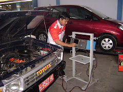 Foto UJK Tune UP Konvensional