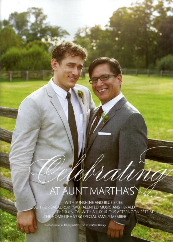 Christopher herbert wedding