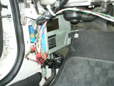 Nissan R33 ECU Wiring