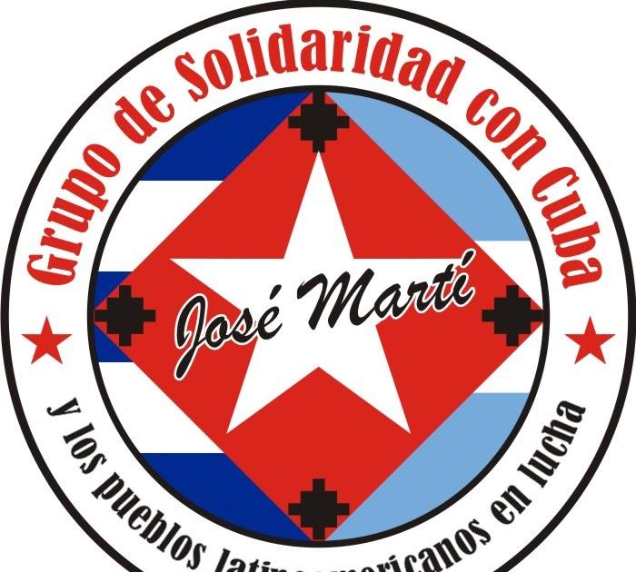 Regional camilo cienfuegos de grupos de solidaridad con - Volar a puerto rico ...