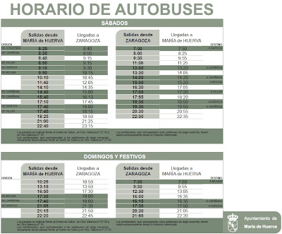 Great Autobus Zaragoza Cuarte Photos >> Decorcar. Revistahuerva11 By ...