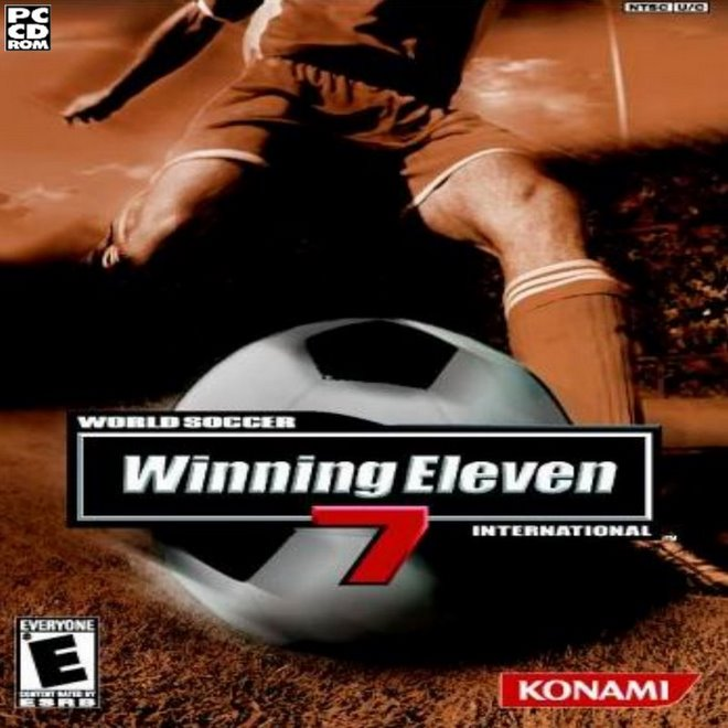 winning eleven 7 (PC)