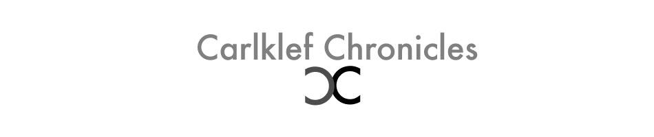Carlklef Chronicles