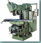 Miling Machine