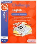 WHSmith KS3 Challenge English Series
