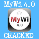 Install MyWi 4.0 Cracked