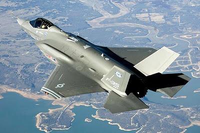 aviones de quinta generacion