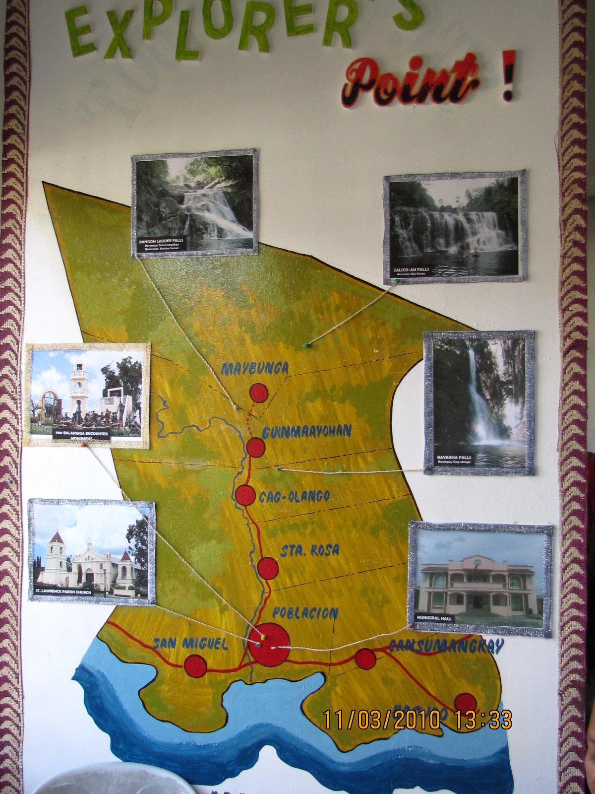 BalaisBalangiganon: Balangiga Encounter Library