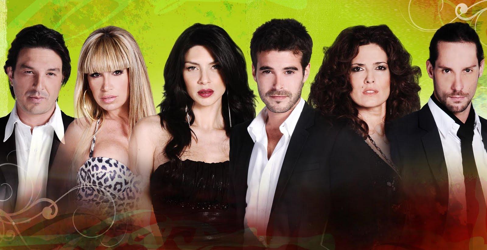 Univision Upfront 2014 Telenovelas - Latin Times