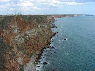 Kaap Kaliakra