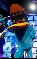 Perry *w*