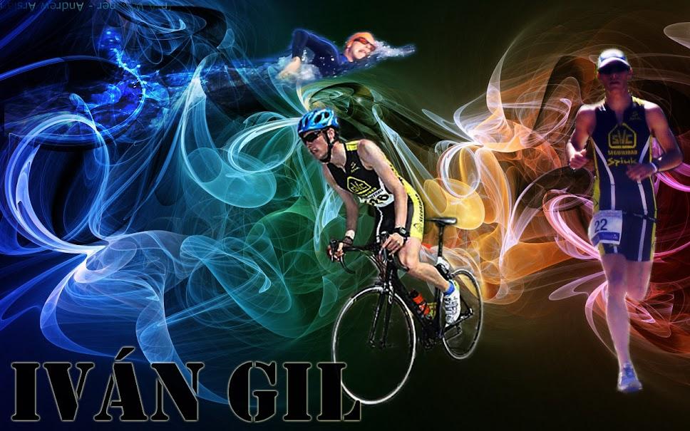 Iván Gil