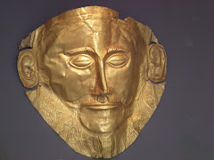 Mask of Agamenmon