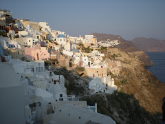 More Santorini