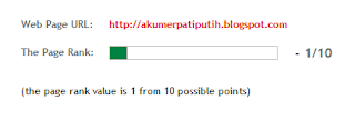 check+PR+%2528page+rank%2529 GOOGLE DAH UPDATE PR (PAGE RANK). PR NAIK AKHIRNYA..