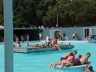 yellowdog granny west texas swimming pool