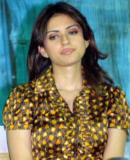 telugu actress gauri pandit hottest scenes