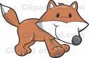 foxy poxy!