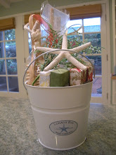 Holiday Gift Pail