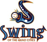 Swing of the Quad Cities