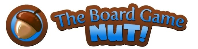 The Board Game Nut