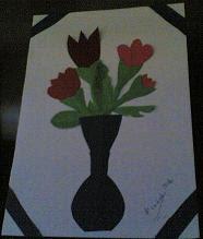 Flores para mi salón