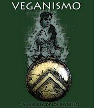 Veganismo...