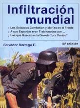 Libro: Infiltración Mundial 1ª Parte.