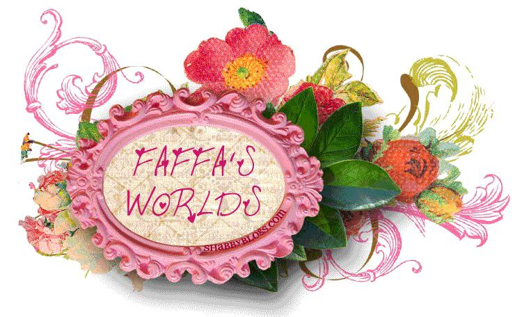FAFFA'S WORLDS
