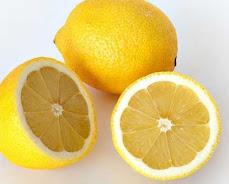 BENEFICIOS del limón partido: