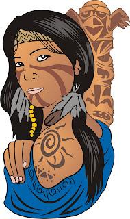 Dia do Índio Texto Reflexivo