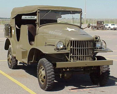 File Dodge WC9 Ambulance moreover 2012 Rrad Rebuild Military M923a2 6x6 Turbo Cargo Truck Bmy Harsco as well Burma Road Military Trucks additionally Truck as well Sold 20Jeeps 20and 20Trucks. on 1943 power wagon