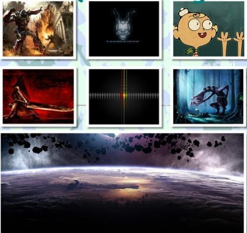 anime wallpaper desktop background. desktop wallpaper abstract hd.