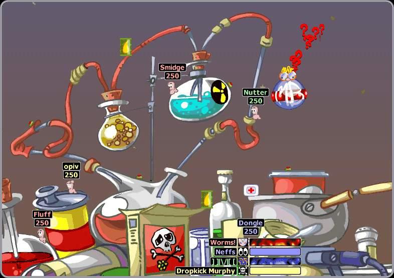 Скачать Торрент Игру Worms 2