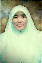 Cikgu Rosidah binti Haji Metussin