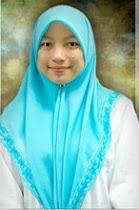 Cikgu Nur Zahirah binti Haji Muhd Apong