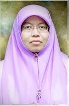 Cikgu Hjh Khadizah binti Haji Musa