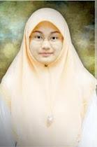 Cikgu Hjh Siti Liyanah binti Haji Suhaily