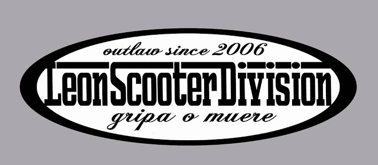 LEÓN SCOOTER DIVISION