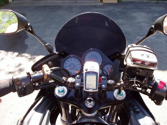 FZ1 Gadgets