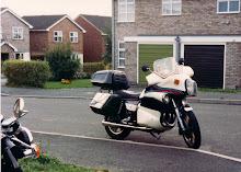 "Yamaha XS1100 Martini (""82)"