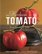 The Heirloom Tomato by Amy Goldman