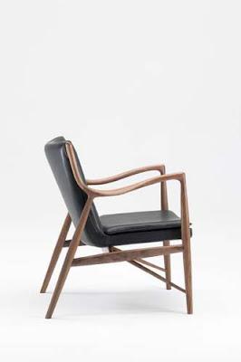 Livable Machine Finn Juhl 45 Chair
