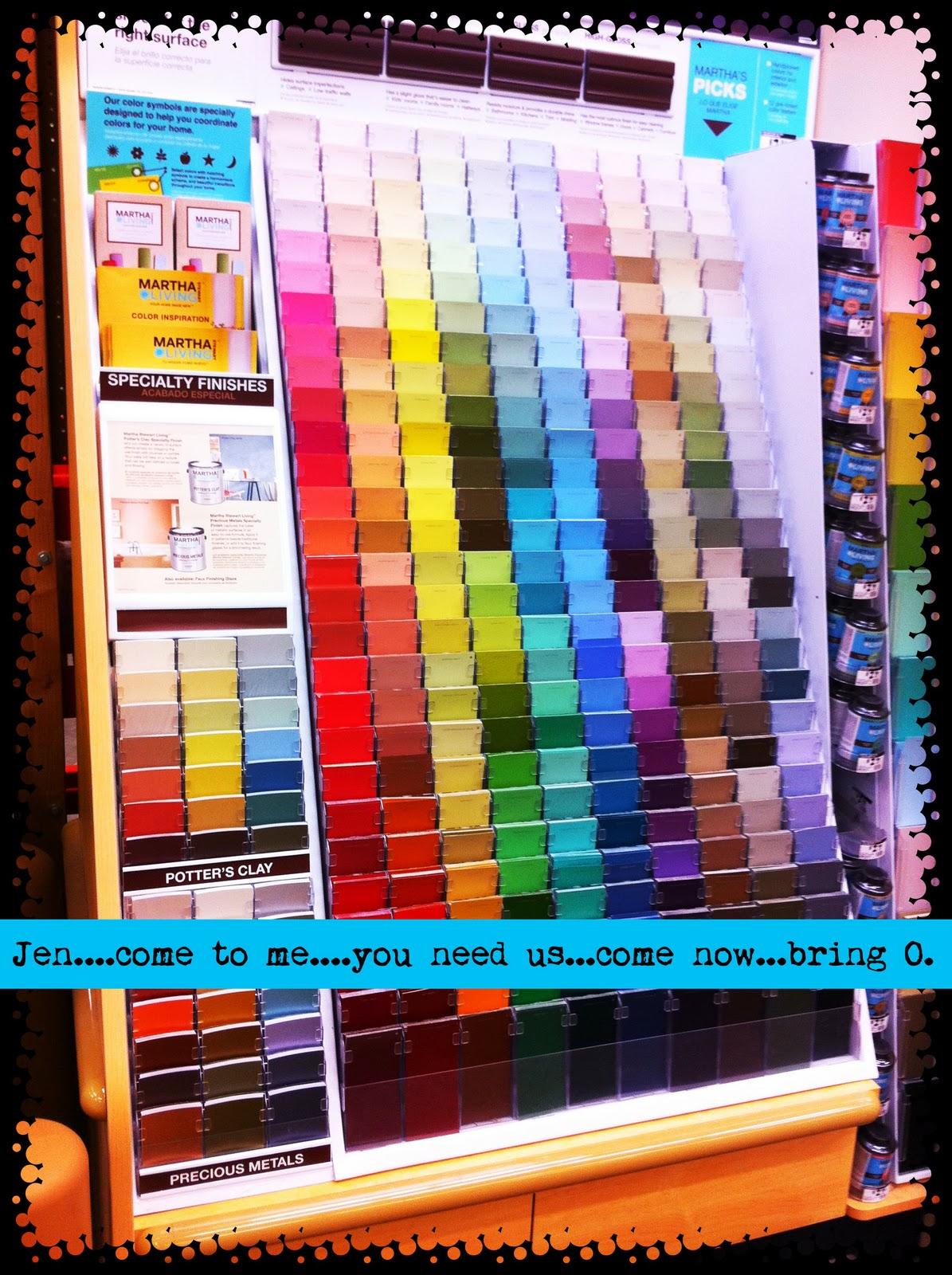 Disney Paint Colors Purple