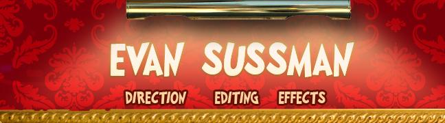 Evan Sussman