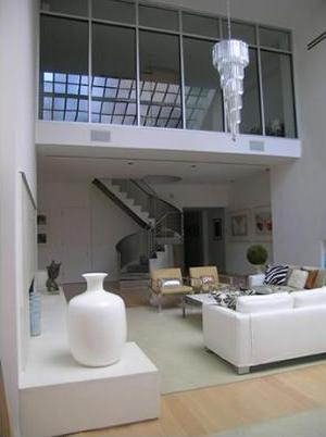 Contemporary Townhouse Interior Design HomeHouseApartment