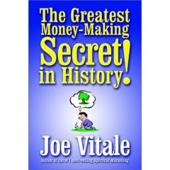 joe vitale-Greatest Money Making Secret in History ebook