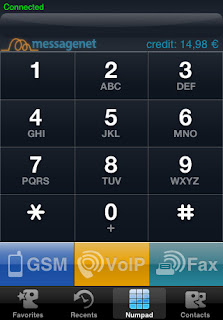 Mobile VoIP Provider