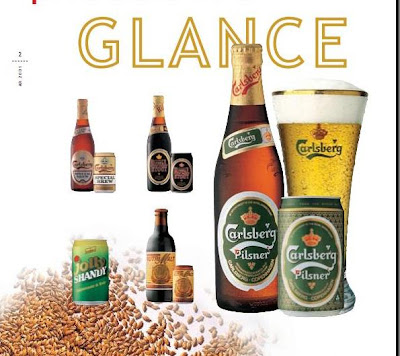 structure of carlsberg brewery malaysia The tactical & strategic report on carlsberg brewery malaysia covers all the items, topics and issues listed in the report description as outlined hereafter the report consists of printed manuals, plus a report and database dvd.
